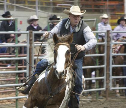 Sask. Equine Expo