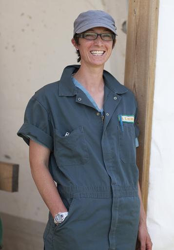 Dr. Kate Robinson