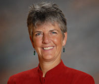 Dr. Kathleen Anderson